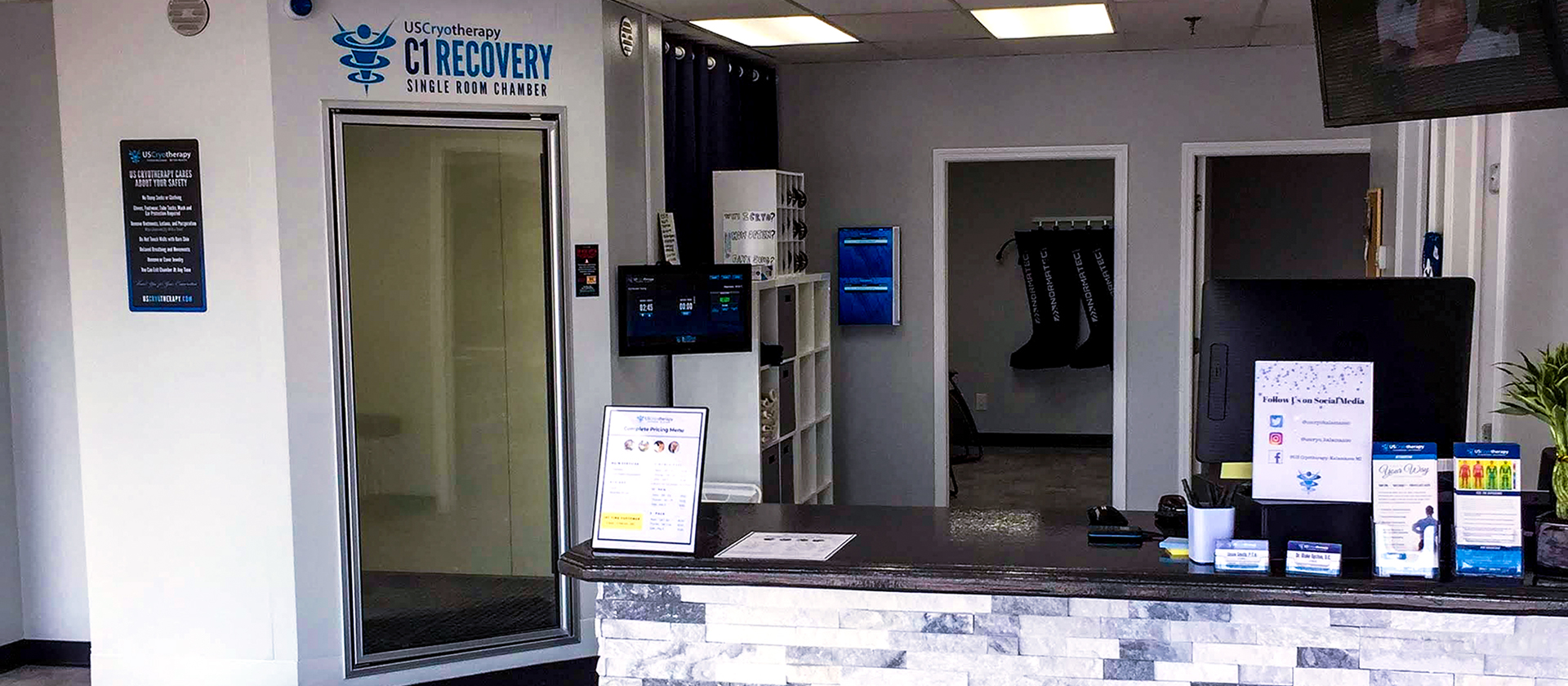 Store Pages Archive – US Cryotherapy
