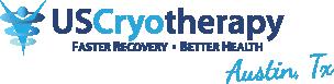 US Cryotherapy Austin Logo