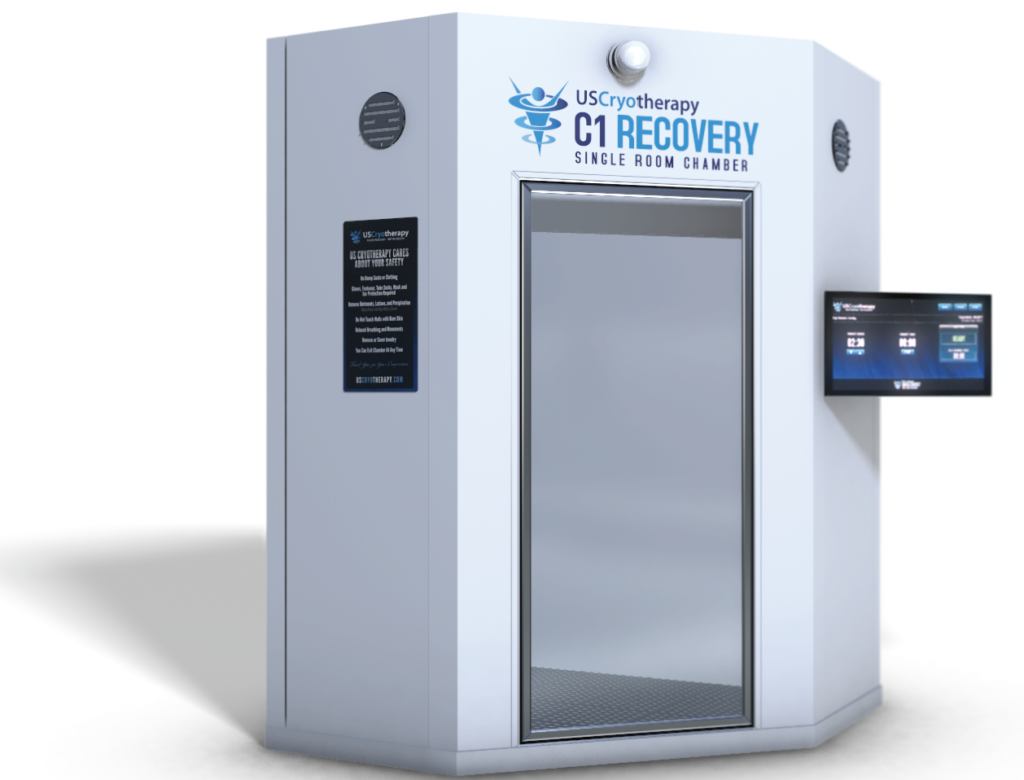 Direct Sales / Products – US Cryotherapy